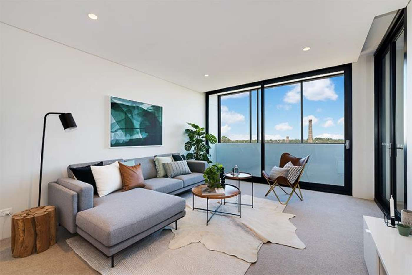 Main view of Homely apartment listing, H2, 202/70 Mobbs Lane, Eastwood NSW 2122