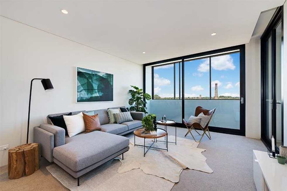 Third view of Homely apartment listing, H3, 107/78 Mobbs Lane, Eastwood NSW 2122