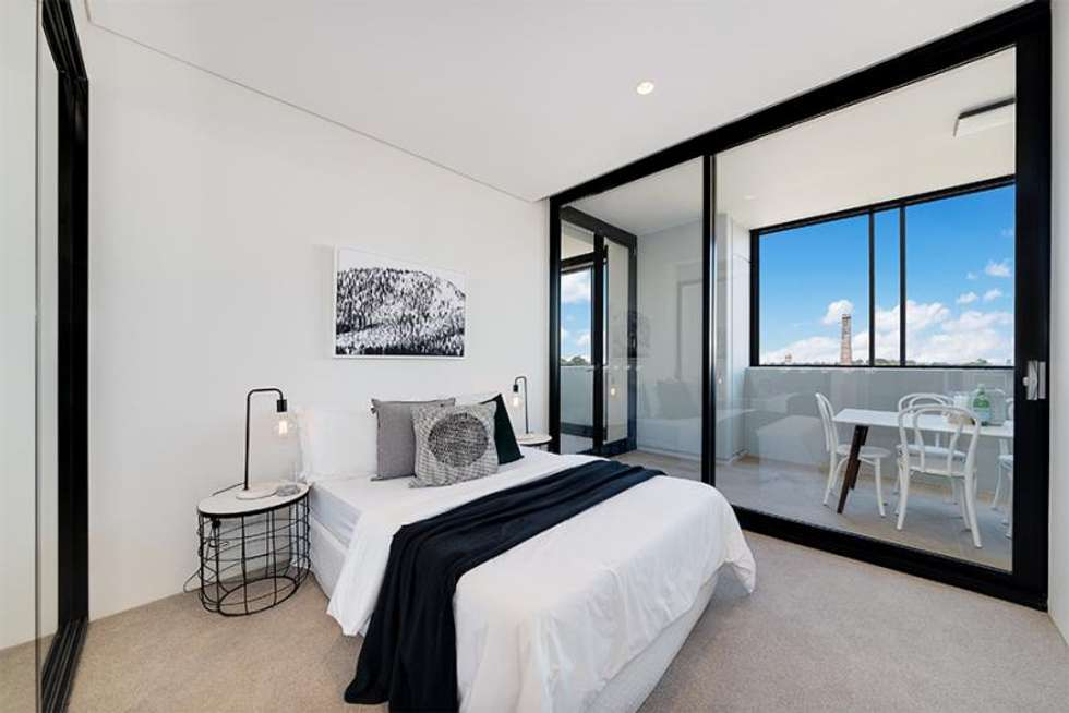 Fourth view of Homely apartment listing, H3, 107/78 Mobbs Lane, Eastwood NSW 2122