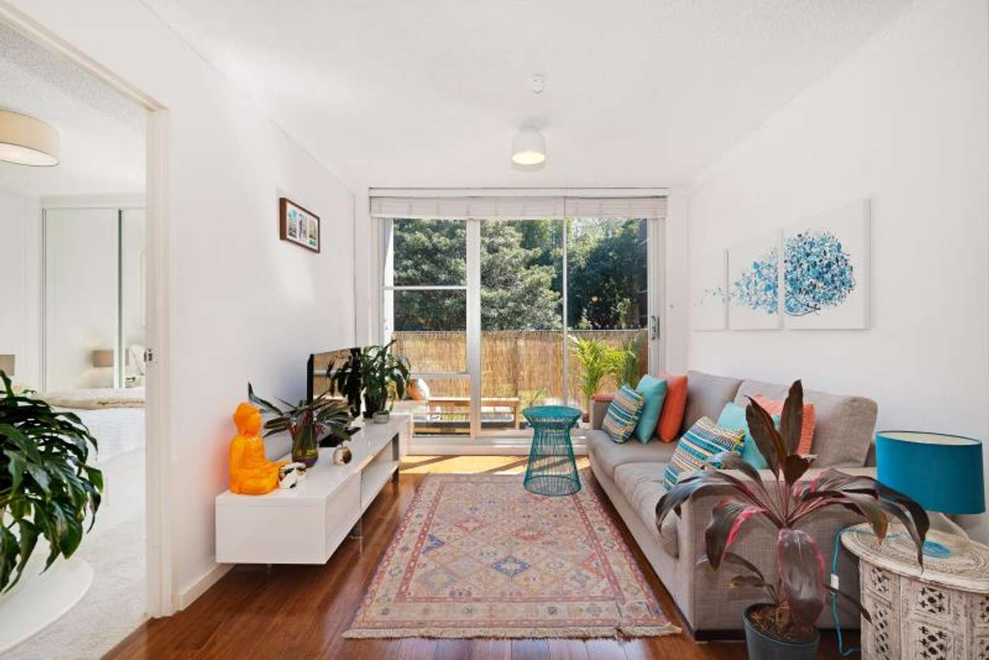 Main view of Homely apartment listing, 1C/10 Bligh Place, Randwick NSW 2031