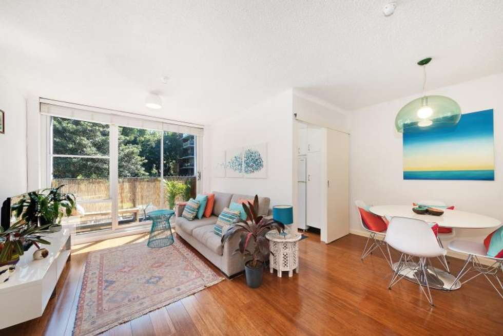 Fifth view of Homely apartment listing, 1C/10 Bligh Place, Randwick NSW 2031