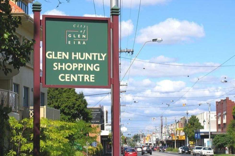 Fifth view of Homely apartment listing, 15/12 Rosedale Avenue, Glen Huntly VIC 3163