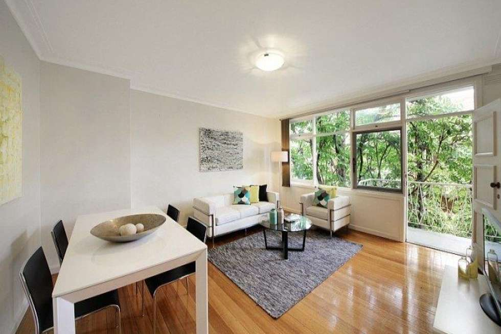 Second view of Homely apartment listing, 5/56 Sutherland Road, Armadale VIC 3143