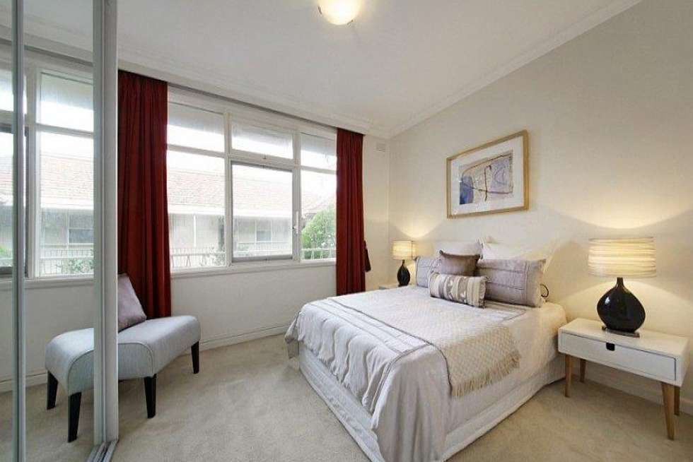 Third view of Homely apartment listing, 5/56 Sutherland Road, Armadale VIC 3143