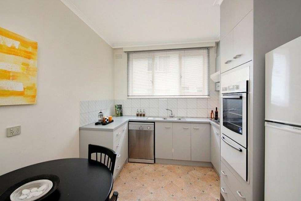 Fourth view of Homely apartment listing, 5/56 Sutherland Road, Armadale VIC 3143