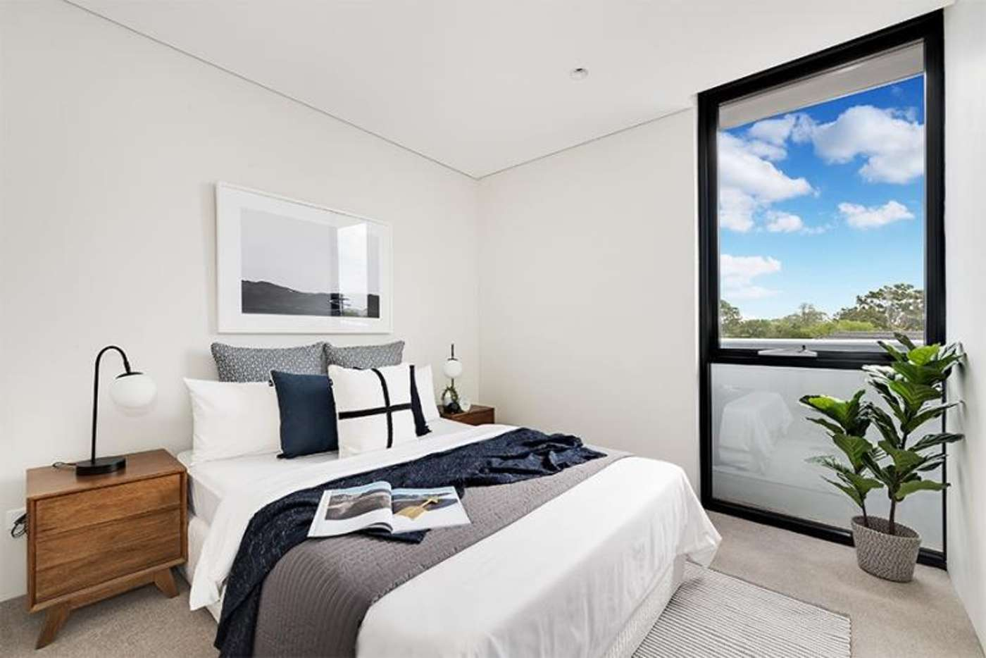 Main view of Homely apartment listing, H4,104/86 Mobbs Lane, Eastwood NSW 2122