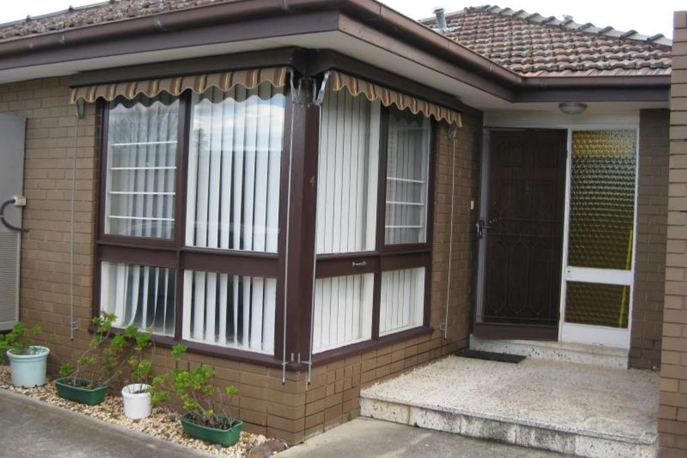 Main view of Homely unit listing, 4/4 Wattle Avenue, Glen Huntly VIC 3163
