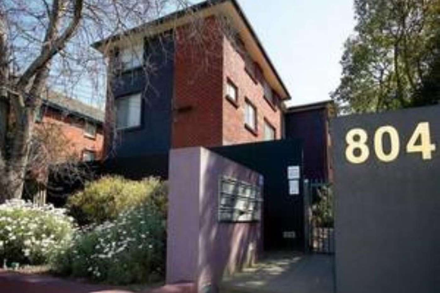 Seventh view of Homely apartment listing, 12/804 Warrigal Road, Malvern East VIC 3145