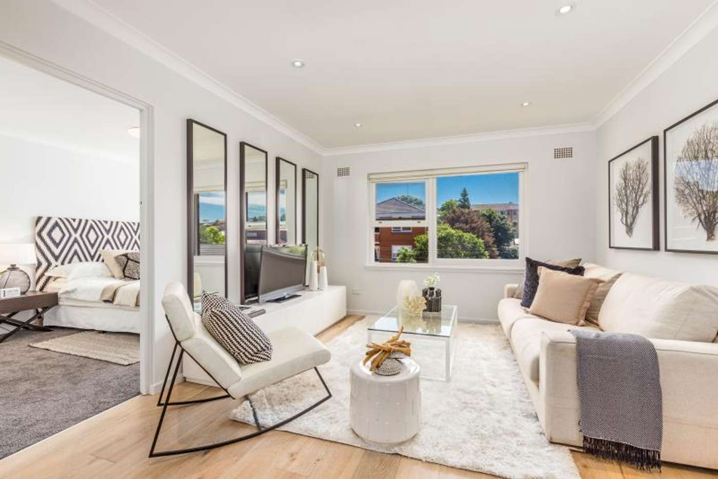 Main view of Homely apartment listing, 6/54 Coogee Street, Randwick NSW 2031