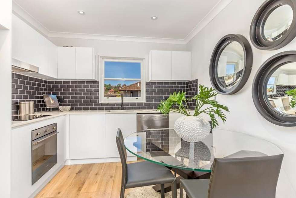 Second view of Homely apartment listing, 6/54 Coogee Street, Randwick NSW 2031