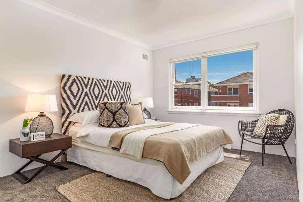 Third view of Homely apartment listing, 6/54 Coogee Street, Randwick NSW 2031