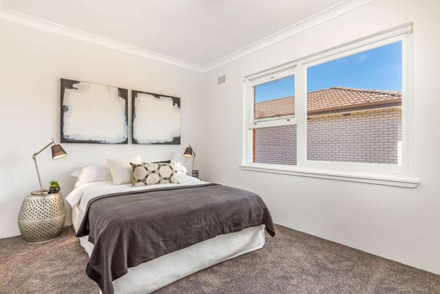 Fifth view of Homely apartment listing, 6/54 Coogee Street, Randwick NSW 2031