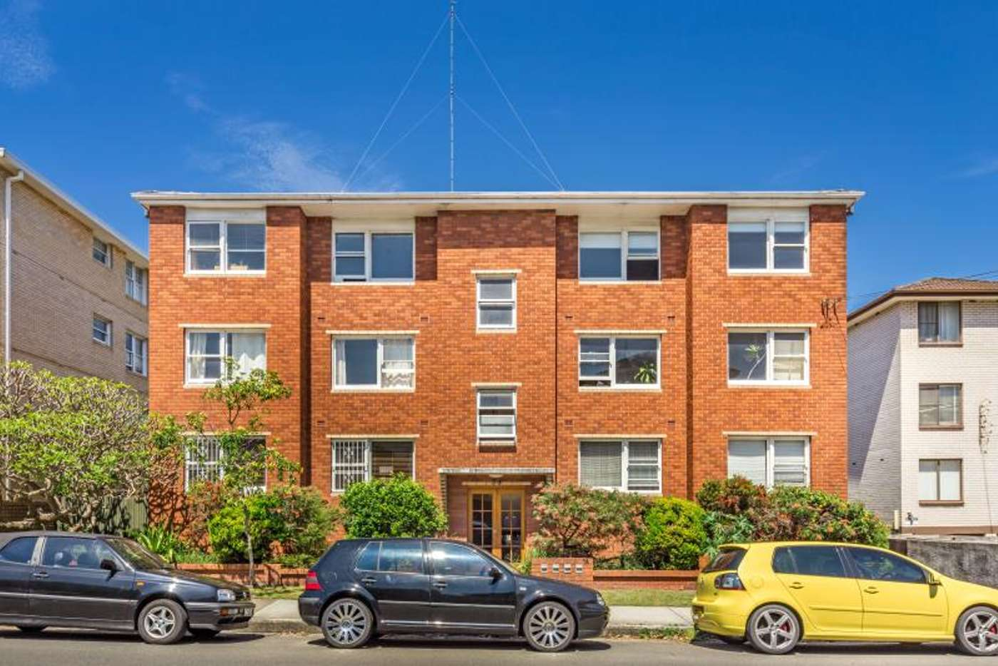 Sixth view of Homely apartment listing, 6/54 Coogee Street, Randwick NSW 2031