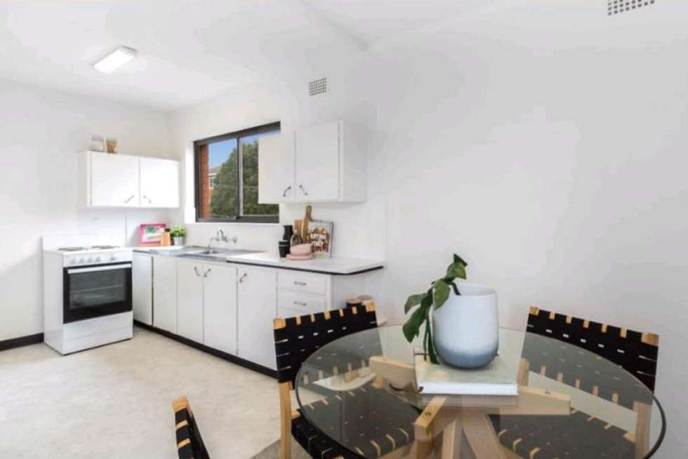 Second view of Homely apartment listing, 2/35 Flint Street, Hillsdale NSW 2036
