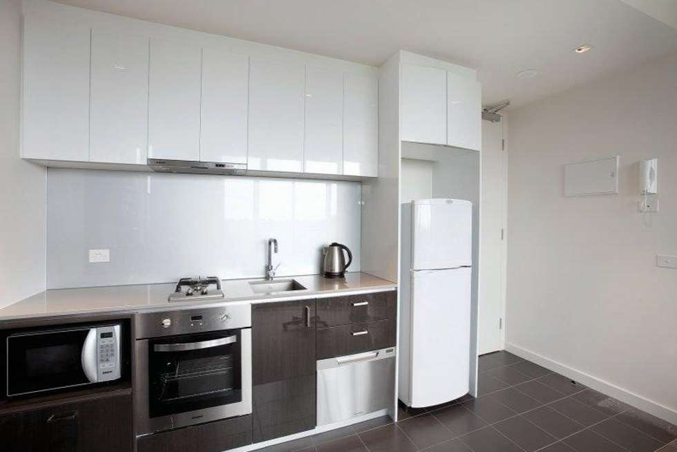 Second view of Homely apartment listing, 413/839 Dandenong Road, Malvern East VIC 3145