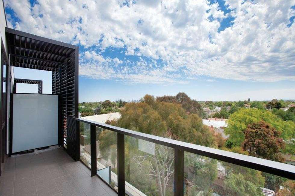 Fourth view of Homely apartment listing, 413/839 Dandenong Road, Malvern East VIC 3145