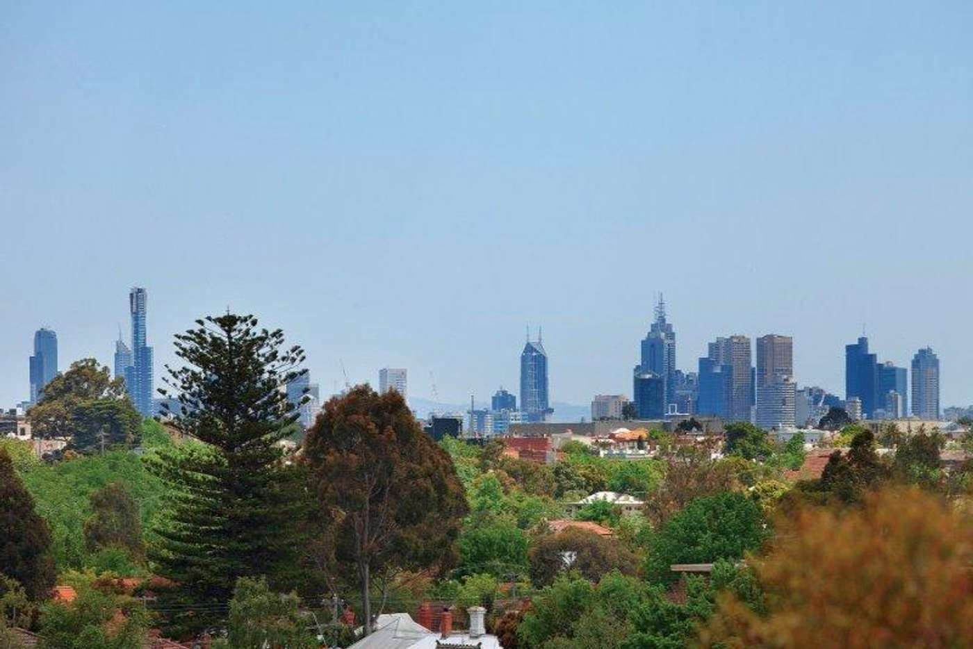 Seventh view of Homely apartment listing, 413/839 Dandenong Road, Malvern East VIC 3145