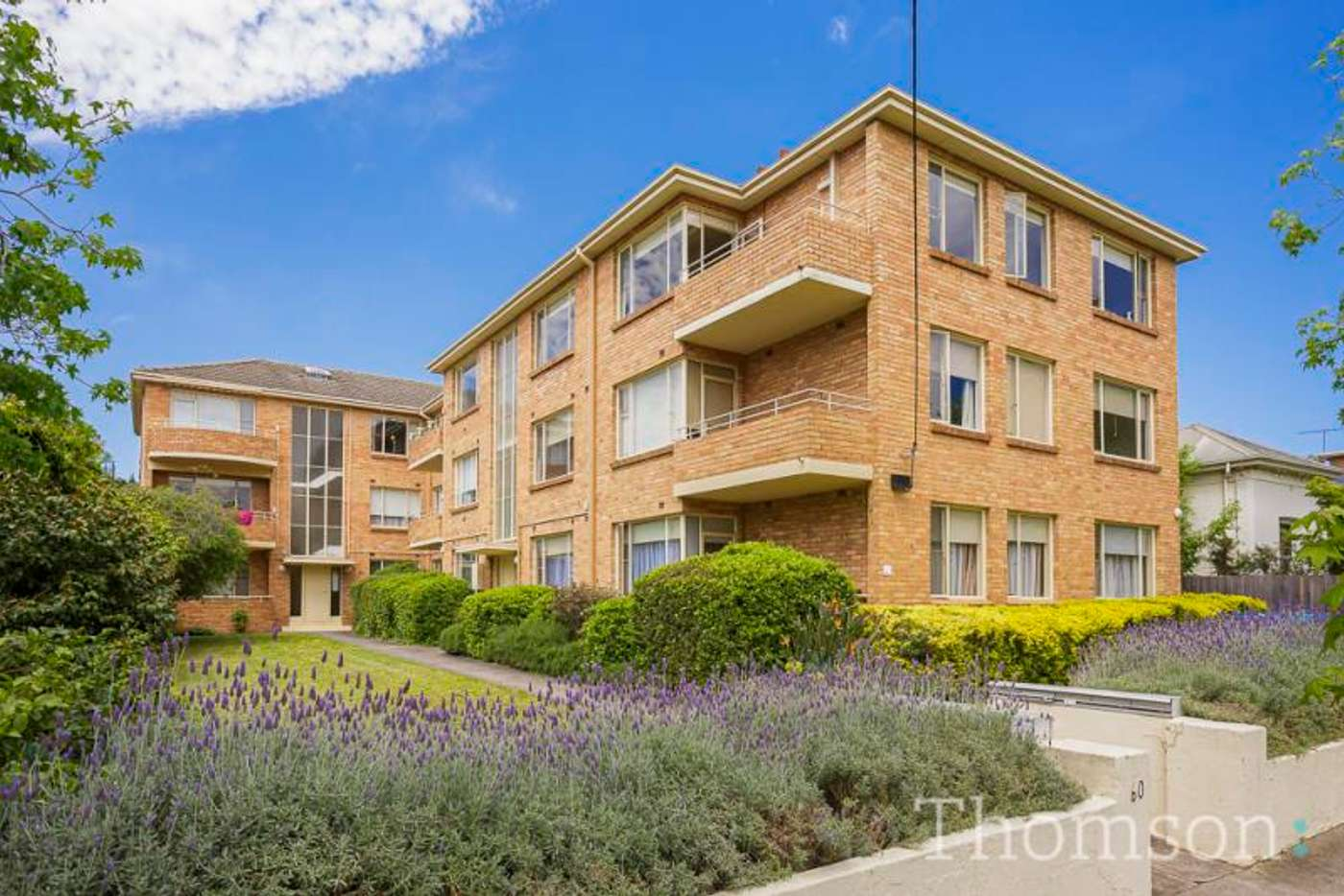 Main view of Homely apartment listing, 10/60 Denbigh Road, Armadale VIC 3143