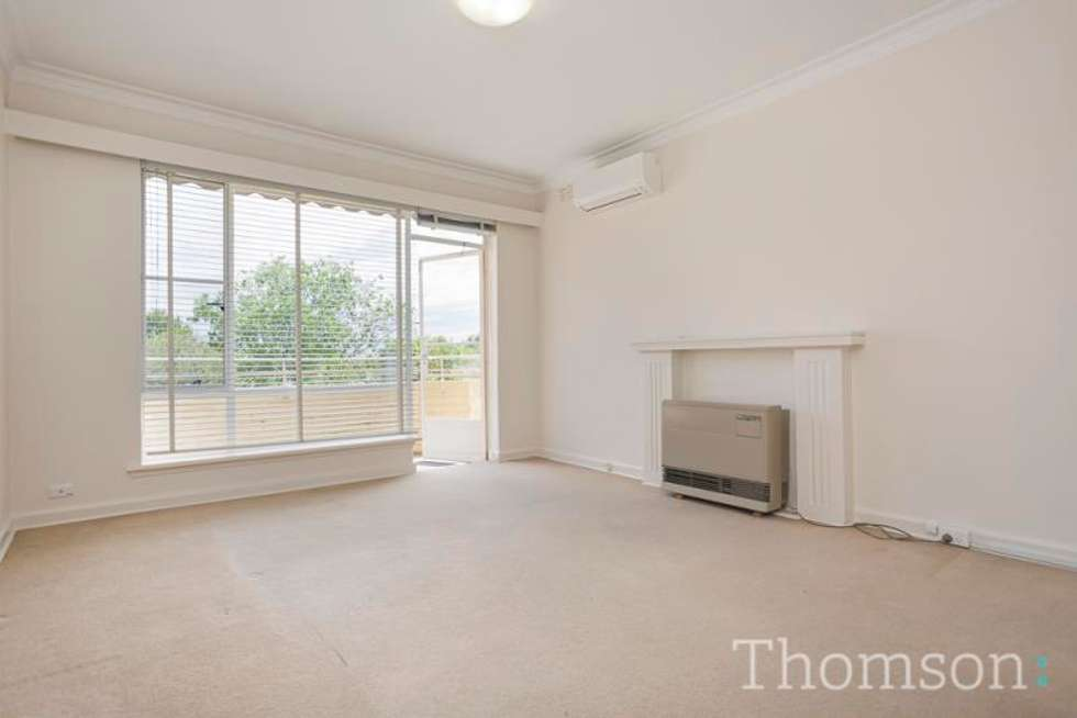 Second view of Homely apartment listing, 10/60 Denbigh Road, Armadale VIC 3143