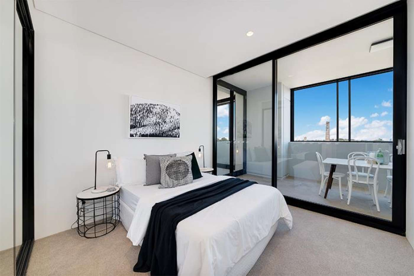 Fifth view of Homely apartment listing, H3,105/78 Mobbs Lane, Eastwood NSW 2122