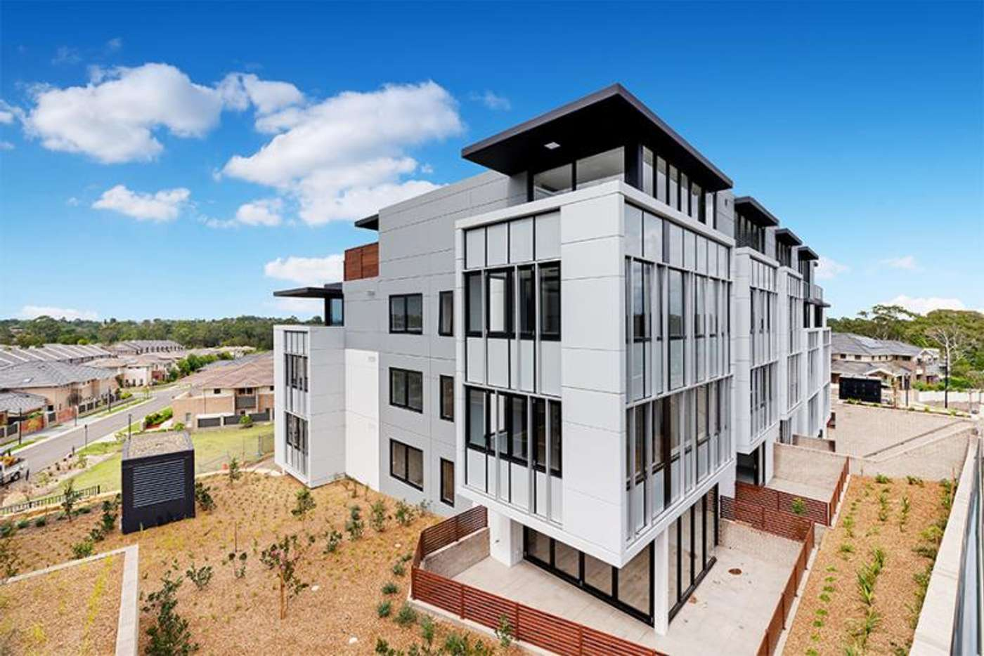 Sixth view of Homely apartment listing, H3,105/78 Mobbs Lane, Eastwood NSW 2122