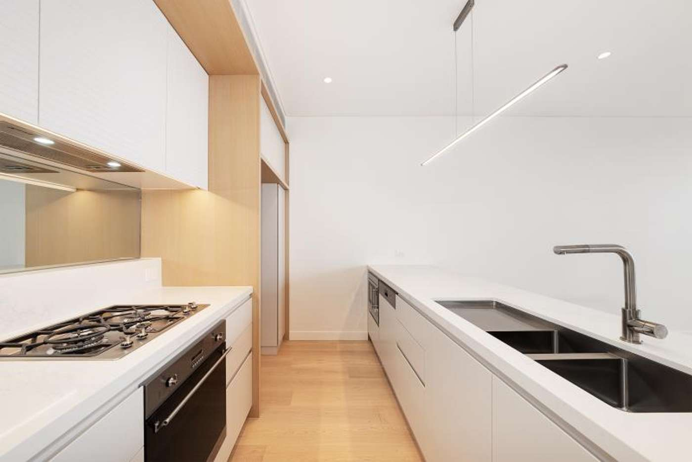 Main view of Homely apartment listing, 608/3 Young Street, Randwick NSW 2031