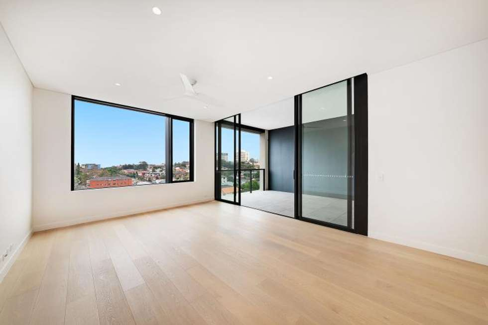 Second view of Homely apartment listing, 608/3 Young Street, Randwick NSW 2031