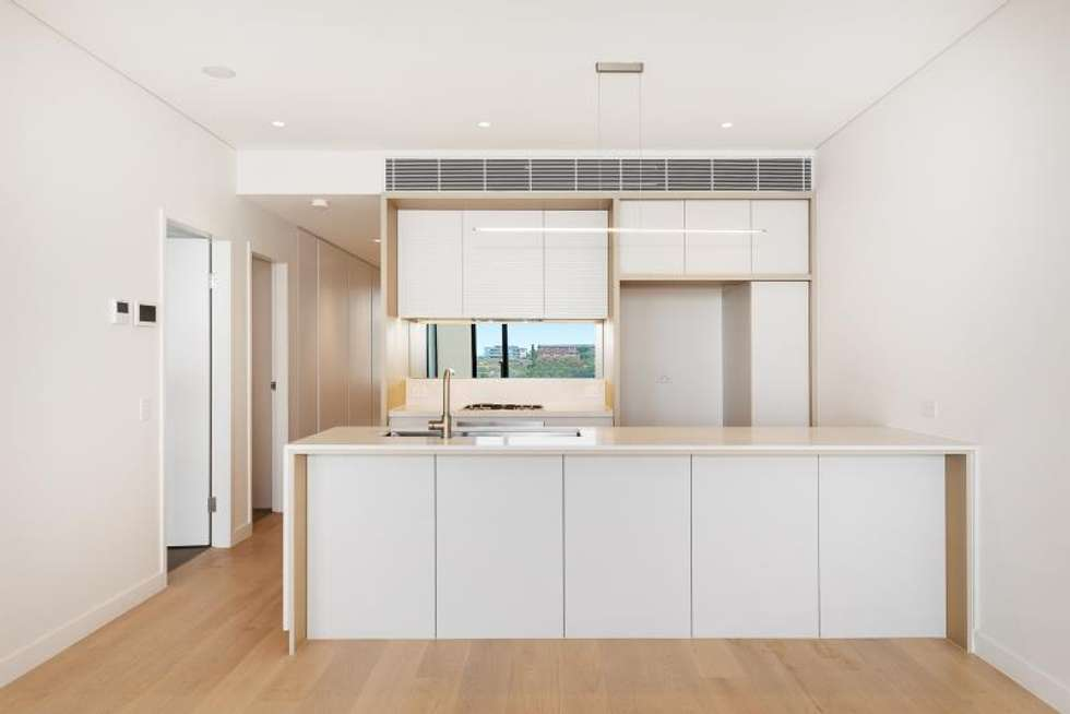 Third view of Homely apartment listing, 608/3 Young Street, Randwick NSW 2031