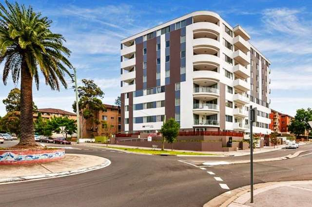604/1 MILL RD, Liverpool NSW 2170