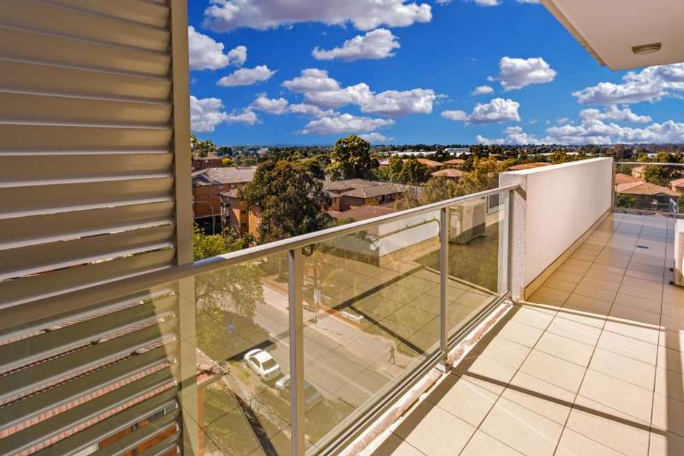 Second view of Homely apartment listing, 604/1 MILL RD, Liverpool NSW 2170