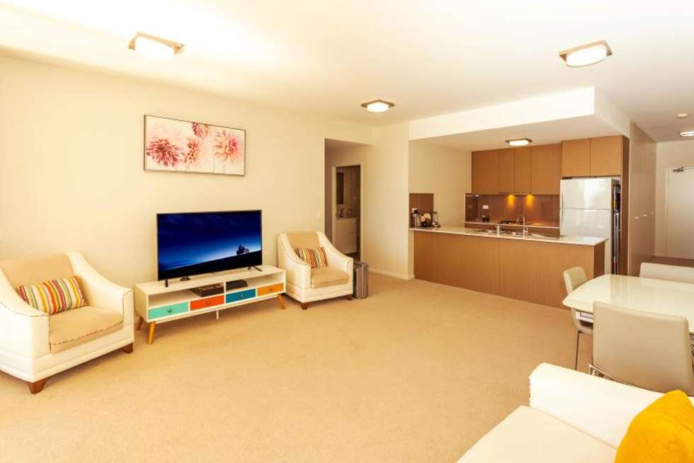 Fourth view of Homely apartment listing, 604/1 MILL RD, Liverpool NSW 2170