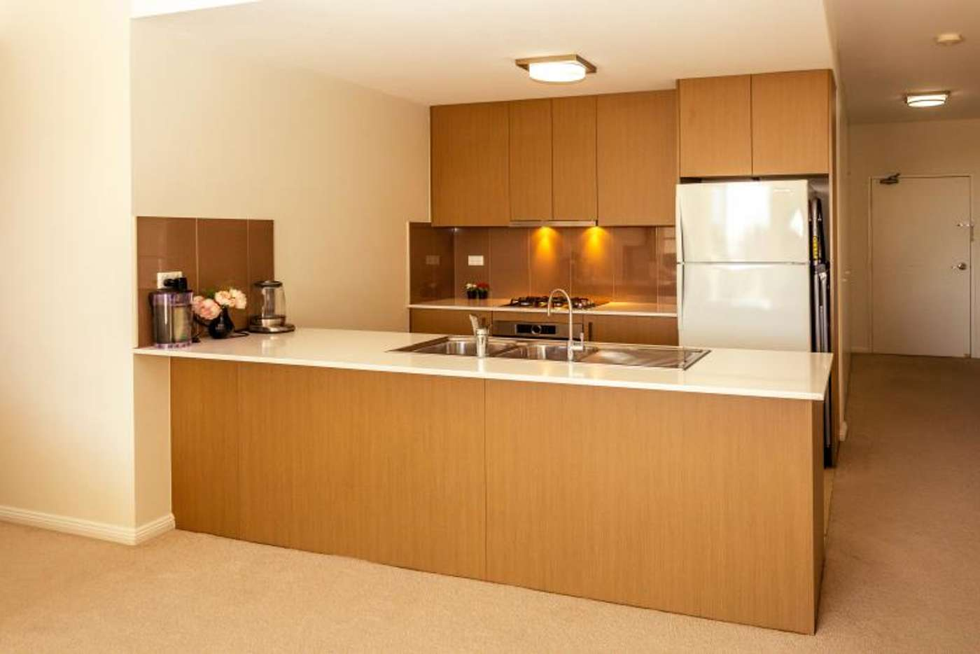 Sixth view of Homely apartment listing, 604/1 MILL RD, Liverpool NSW 2170