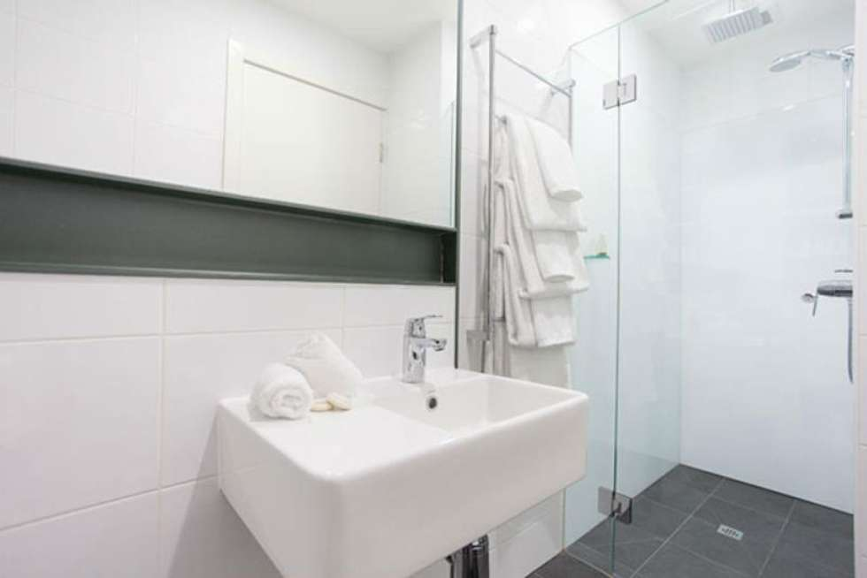 Third view of Homely studio listing, 111/63 Fitzroy Street, St Kilda VIC 3182