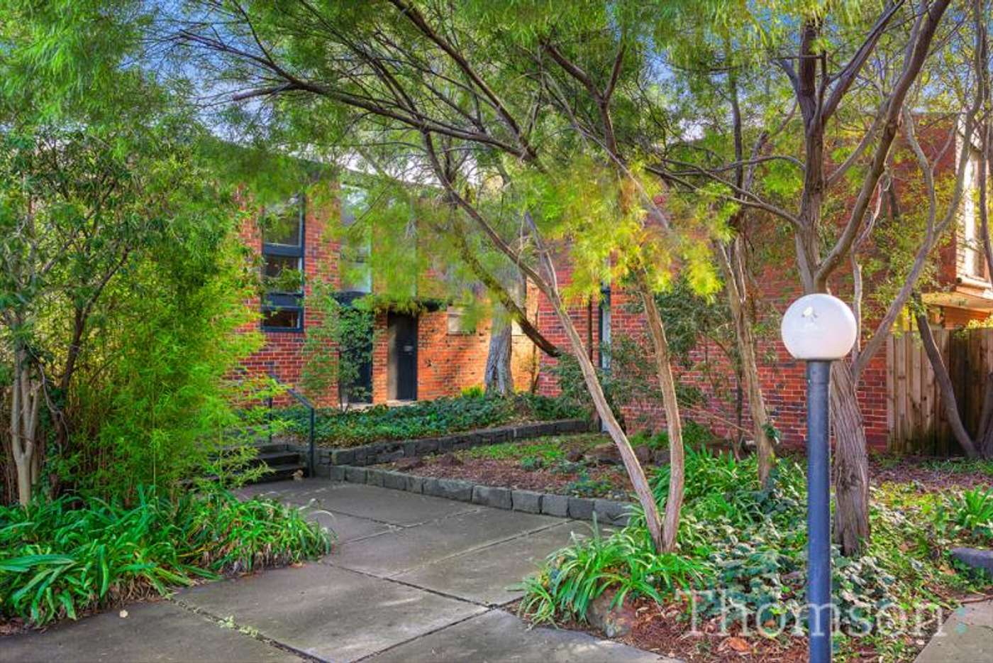 Main view of Homely townhouse listing, 22/1521 Malvern Road, Glen Iris VIC 3146