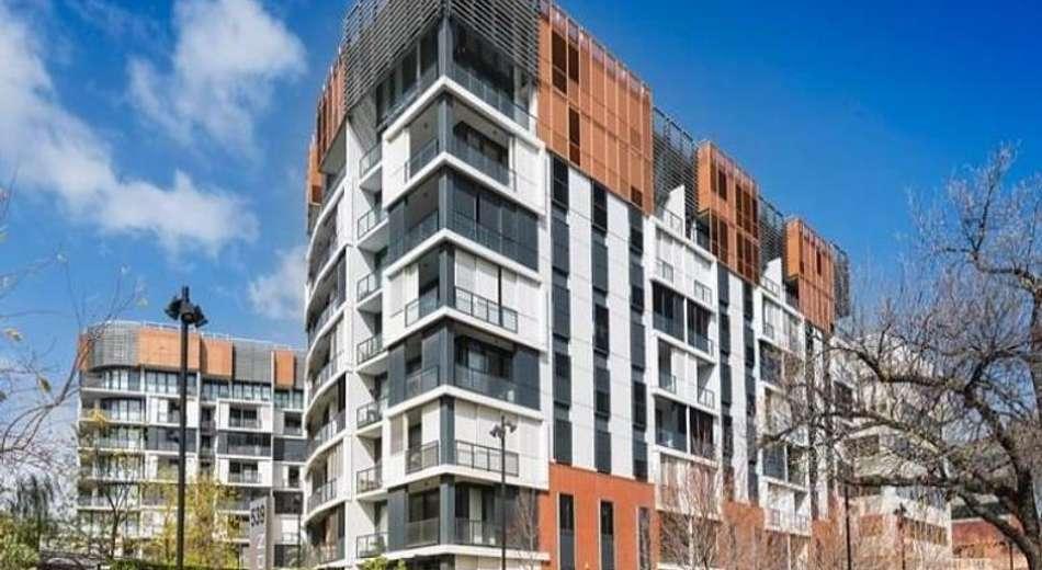 208/539 St Kilda Road, Melbourne VIC 3000