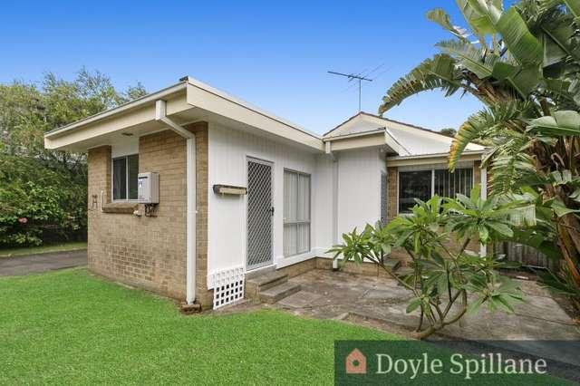 Flat @ 103 McIntosh Road, Narraweena NSW 2099