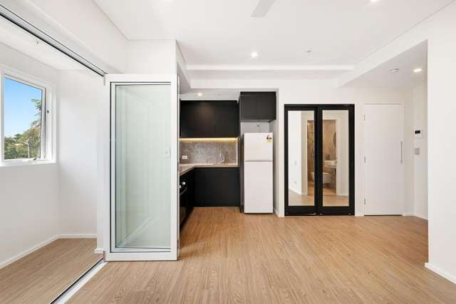 6/3 Gurner Street, Paddington NSW 2021