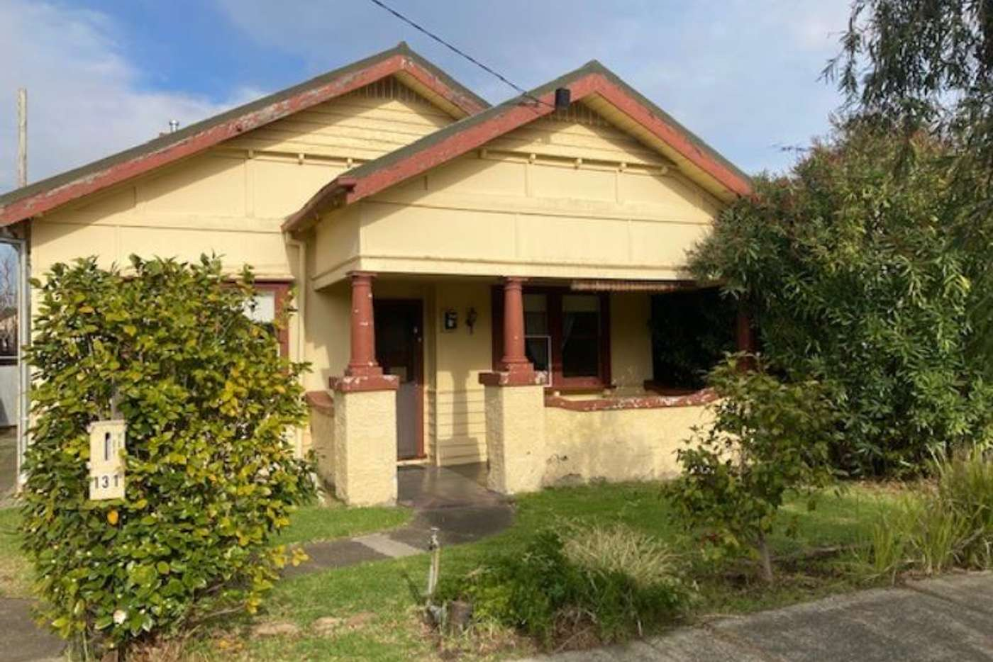 Main view of Homely house listing, 131 Union Street, Brunswick West VIC 3055