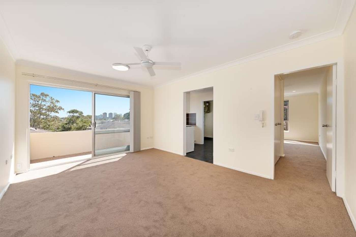 Main view of Homely apartment listing, 11/3-11 Church Street, Randwick NSW 2031