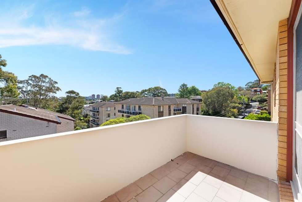 Fifth view of Homely apartment listing, 11/3-11 Church Street, Randwick NSW 2031