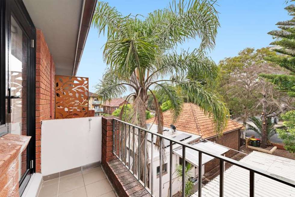 Second view of Homely studio listing, 8/2 Houston Road, Kensington NSW 2033