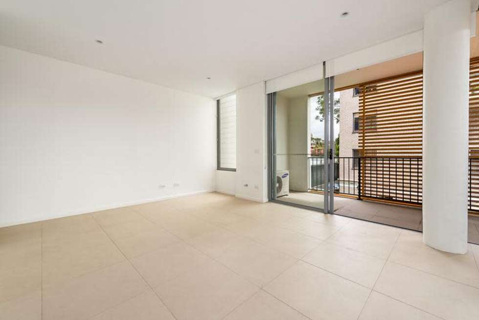 Second view of Homely apartment listing, 111/9-15 Ascot Street, Kensington NSW 2033