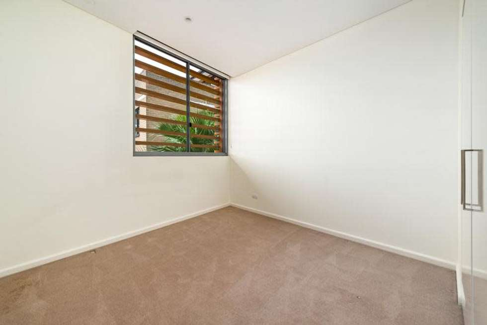 Fourth view of Homely apartment listing, 111/9-15 Ascot Street, Kensington NSW 2033
