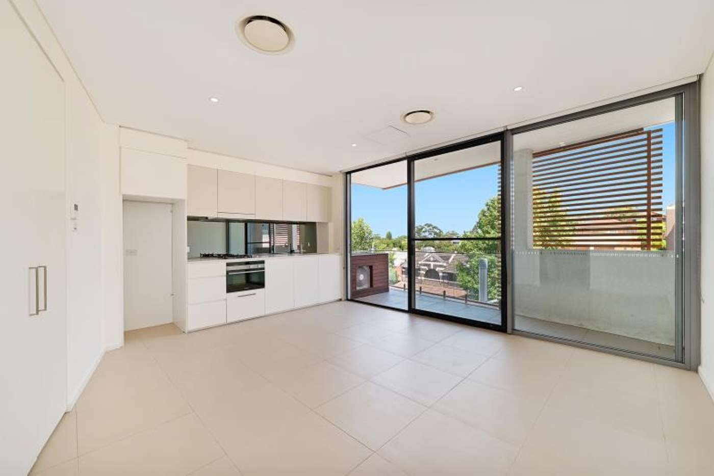 Main view of Homely apartment listing, 301/9-15 Ascot Street, Kensington NSW 2033