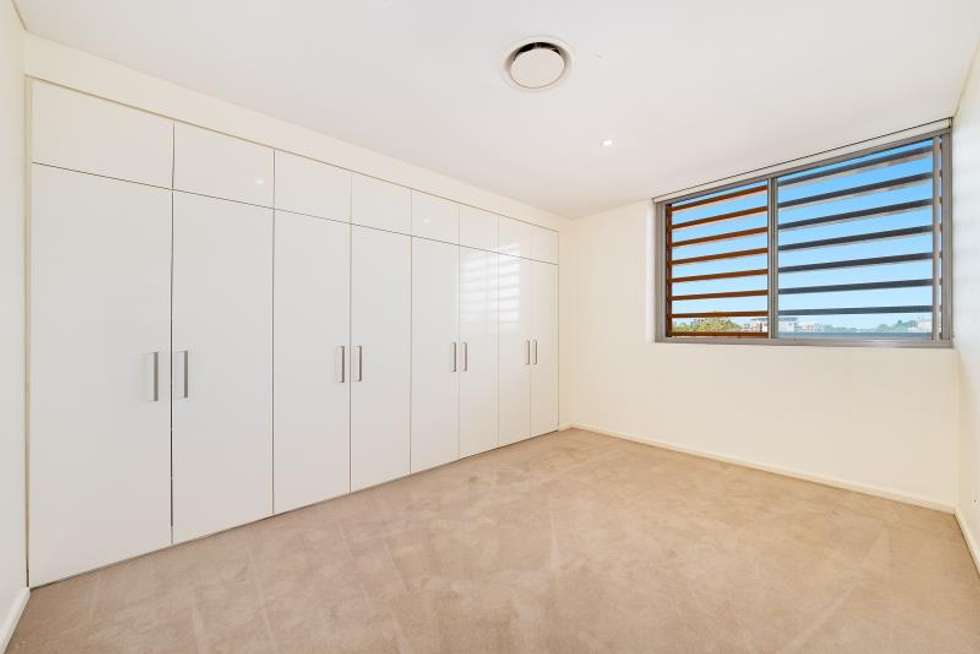 Second view of Homely apartment listing, 301/9-15 Ascot Street, Kensington NSW 2033