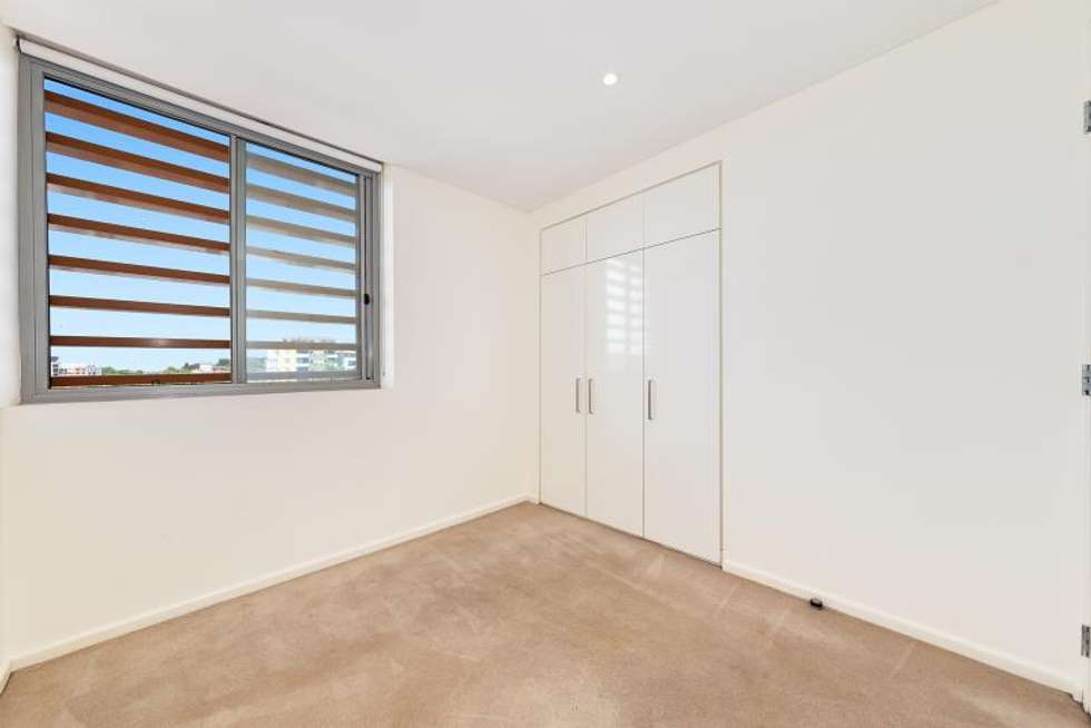 Third view of Homely apartment listing, 301/9-15 Ascot Street, Kensington NSW 2033