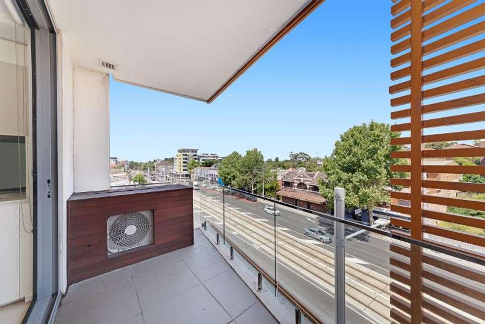 Fifth view of Homely apartment listing, 301/9-15 Ascot Street, Kensington NSW 2033