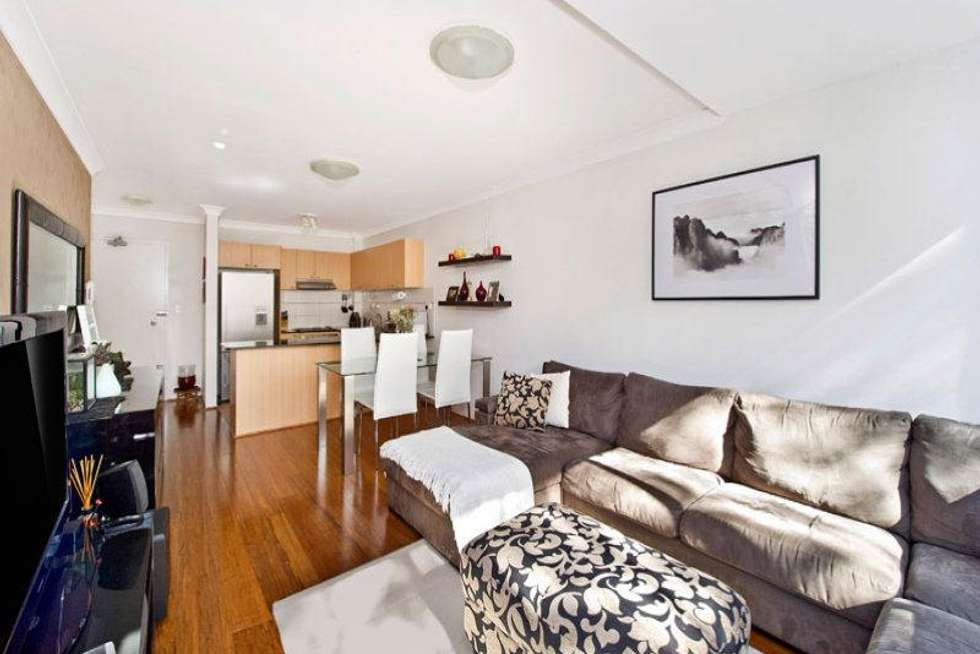 Second view of Homely apartment listing, 16/3-5 Kensington Road, Kensington NSW 2033