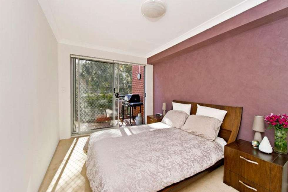 Fourth view of Homely apartment listing, 16/3-5 Kensington Road, Kensington NSW 2033