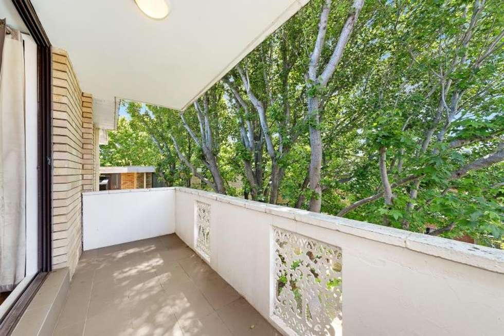 Third view of Homely apartment listing, 12/109 Alison Road, Randwick NSW 2031